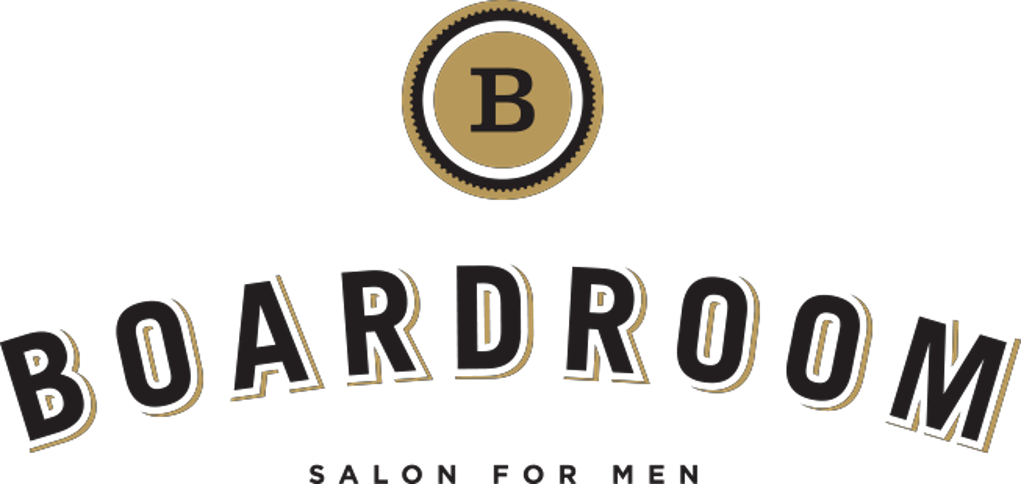 Boardroom Salon Logo
